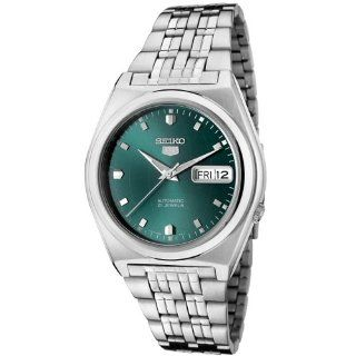 Seiko Men's SNK665K Automatic Stainless Steel Watch at  Men's Watch store.