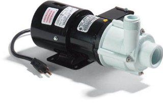 Little Giant 581506 Magnetic Drive Aquarium Pump, 3 MDQ SC, 700 GPH  Portable Power Water Pumps  Patio, Lawn & Garden