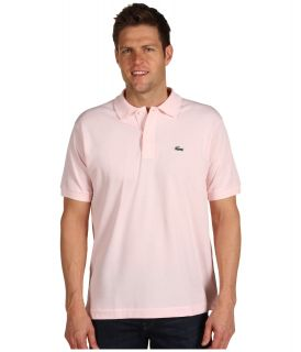 Lacoste Classic Pique Polo Shirt Flamingo