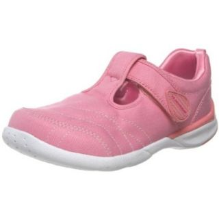 Tsukihoshi CHILD11 Kurume Sneaker (Toddler/Little Kid), Pink, 11.5 M US Little Kid Fashion Sneakers Shoes