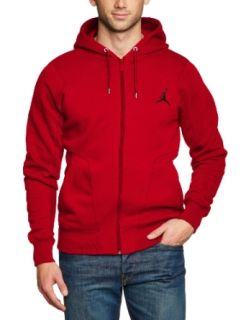 Nike Air Jordan 23/7 Full Zip Mens Hoodie Sweatshirt 547664 695 at  Men�s Clothing store