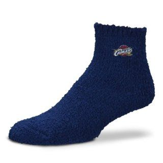 NBA Cleveland Cavaliers Women's Sleep Soft Socks  Sports Fan Socks  Sports & Outdoors