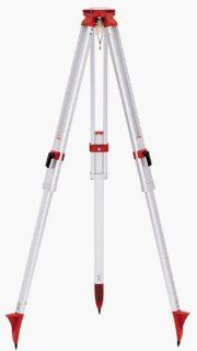 David White 9450 Aluminum Adjustable Extension Tripod