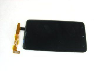 For HTC One X S720e (Sony yellow cable) ~ Full LCD Display+Touch Screen Digitizer ~ Mobile Phone Repair Part Replacement Cell Phones & Accessories