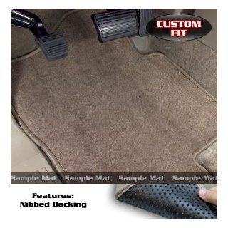 Freightliner Cascadia Commercial Truck Custom fit Carpet Floor Mat 1 Piece Front   Black Beige Medium Dark Grey Automotive