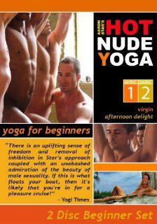 Aaron Star's Hot Nude Yoga   Yoga for Beginners Aaron Star, Michael Selditch, Joe Somodi Movies & TV