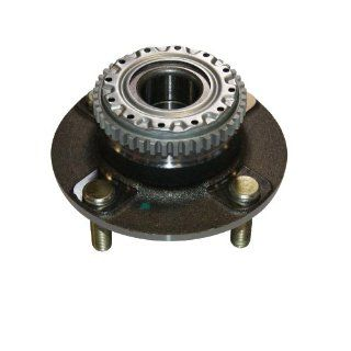 GMB 730 0371 Wheel Bearing Hub Assembly Automotive
