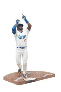 MLB Los Angeles Dodgers McFarlane 2012 Series 29 Matt Kemp Action Figure Toys & Games