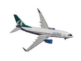 Gemini Jets Airtran B737 700W Diecast Aircraft, 1200 Scale Toys & Games