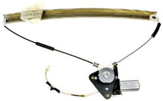 Dorman 741 923 Mazda MPV Front Passenger Side Window Regulator with Motor Automotive
