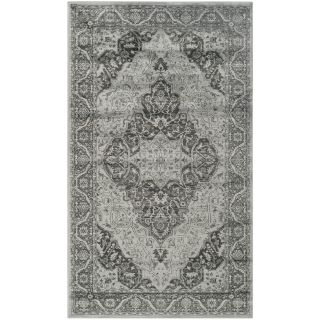 Safavieh Vintage Light Blue/ Multi Viscose Rug (2 X 3)