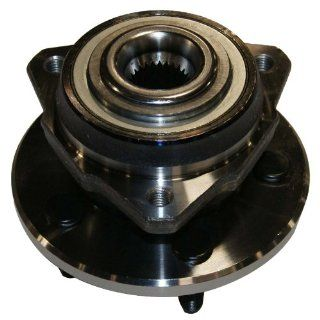 GMB 799 0150 Wheel Bearing Hub Assembly Automotive