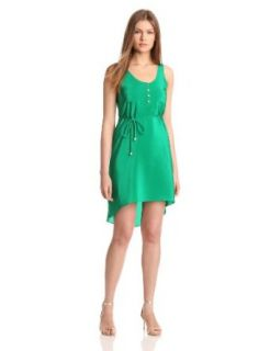 Amanda Uprichard Women's Hi Lo Tank Dress