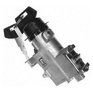 Standard Motor Products US225L Ignition Lock Cylinder Automotive