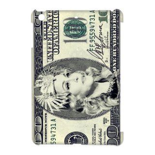 US Dollar Madonna Hard Case Cover for Ipad Mini Fitted Case Cell Phones & Accessories