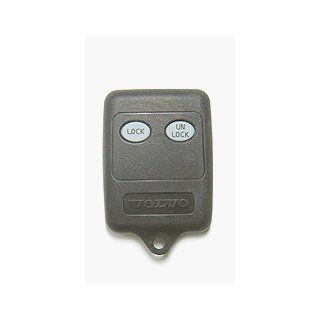 Keyless Entry Remote Key Fob Clicker 1994 1995 Volvo 940 960 850 Series with Programming Automotive