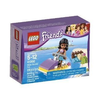 LEGO Friends Water Scooter Fun 41000 Toys & Games