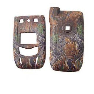 Motorola i880 (nextel)   Premium   Camouflage/Nature/Hunter Series   Faceplate   Case   Snap On   Perfect Fit Guaranteed Cell Phones & Accessories