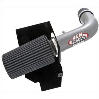 21 8314dc AEM Brute Force Cold Air Intake 07 10 Jeep Wrangler Automotive