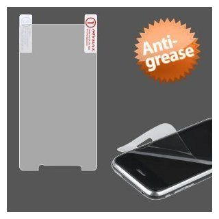 MYBAT MOTXT875LCDSCPR21 Anti Glare, Anti Scratch, Anti Fingerprint Screen Protector for the Motorola Droid Bionic XT875   Retail Packaging   Single Pack Matte Cell Phones & Accessories