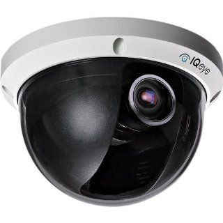 IQINVISION IQA32NX A3 / Alliance Pro Extreme Outdoor Dome Camera with 3 8mm AFZ Lens Computers & Accessories