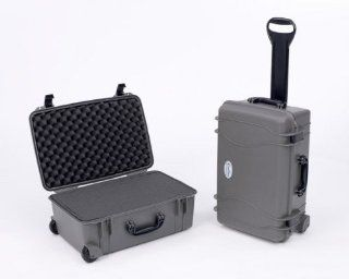 Seahorse SE920F GM Case with Foam   Gun Metal Gray   Diving Dry Boxes