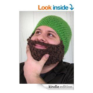Bearded hat/facewarmer   Kindle edition by crochet my love designs. Crafts, Hobbies & Home Kindle eBooks @ .