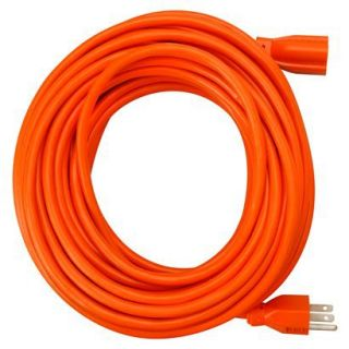 50 ft. Extension Cord   Orange