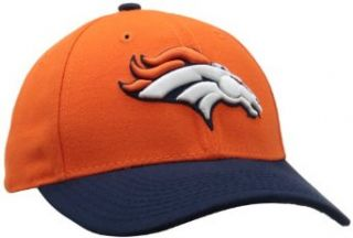 NFL Denver Broncos The League 940 Cap By New Era, Orange/Blue, One Size Fits All  Sports Fan Baseball Caps  Clothing