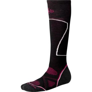 SmartWool PhD Ski Medium Sock   Womens