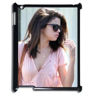 Selena Gomez iPad 2/3/4 Case Computers & Accessories