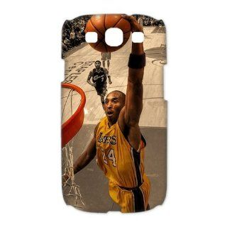 Los Angeles Lakers Case for Samsung Galaxy S3 I9300, I9308 and I939 sports3samsung 39175 Cell Phones & Accessories