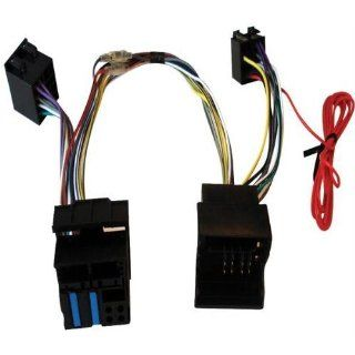 SoundGate iO Series SOT976 ISO Vehicle Harness for BMW/MINI/VW/AUDI Vehicles 2002 2009  Vehicle Wiring Harnesses