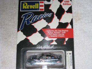 1996 Revell Racing Dale Earnhardt Jr Goodwrench Car Toys & Games