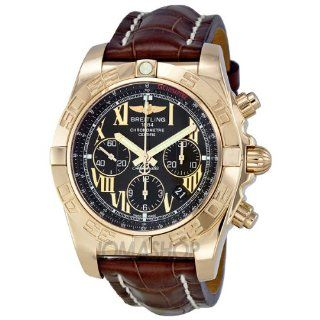 Breitling Chronomat 44 Chronograph Mens Watch HB011012 B957BKCT Breitling Watches