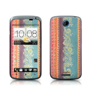 Fresh Picked Design Protective Skin Decal Sticker for HTC One S Cell Phone Cell Phones & Accessories