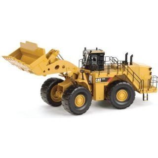 55229 1/50 CAT 993K Wheel Loader Toys & Games