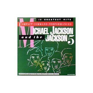 Michael Jackson and the Jackson 5 Music