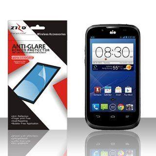 For ZTE Overture Z995 (AIO Wireless)   Anti Glare Screen Protector Cell Phones & Accessories