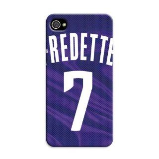 Sacramento Kings NBA Iphone 4/4s Case Cell Phones & Accessories