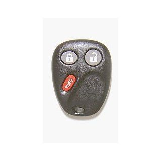 Keyless Entry Remote Fob Clicker for 2006 Hummer H2 With Do It Yourself Programming Automotive