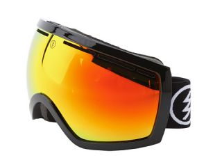 Electric Eyewear Eg2 514 Gloss Black Bronze Red Chrome