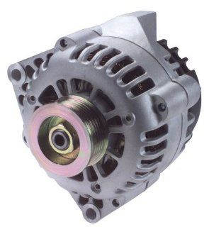 100% Brand New Alternator for (2000) Cadillac Escalade 5.7L (1999 96) Chevrolet Astro, GMC Safari 4.3L (1997 96) Chevrolet Blazer, GMC Jimmy 4.3L (2000 96) Chevrolet C, K Series Pickup; GMC Sierra 4.3L, 5.0L, 5.7L, 6.5L, 7.4L (2000 96) Chevrolet Express, G