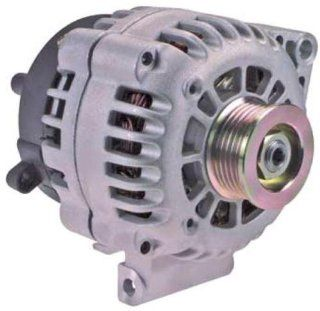 New Alternator Chevrolet Malibu 3.1l 2000 2001 2002 2003, Oldsmobile Alero 2000 2001 2002 2003 3.4l, Oldsmobile Cutlass 3.1l 2000, Pontiac Grand Am 2000 2001 2002 2003 3.4l Automotive