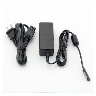 TPCromeer 100 240V Charger Adapter Power Supply for Microsoft Surface PRO RT 10.6 64GB 128GB Tablet 12V 3.6A Computers & Accessories