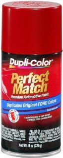 Dupli Color BFM0188 Candy Apple Red Ford Exact Match Automotive Paint   8 oz. Aerosol Automotive
