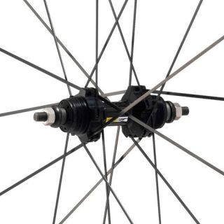 Mavic 2013 Ellipse Track Clincher Rear Wheel