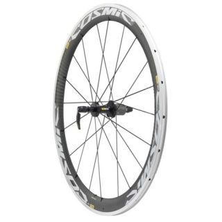 Mavic Cosmic Carbone SL Rear Wheel 2013