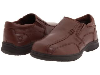 Kenneth Cole Reaction Kids Check N Check 2 Boys Shoes (Brown)