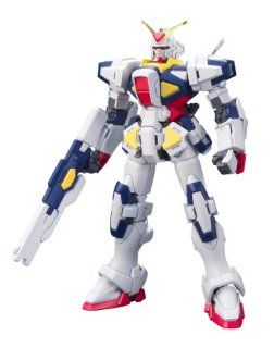 "Bandai Hobby #8 Beginning D Gundam ""Gunpla Builders Beginning D"" 1/144   High Grade Toys & Games"